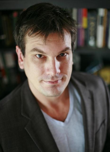 Andrew Caple老师